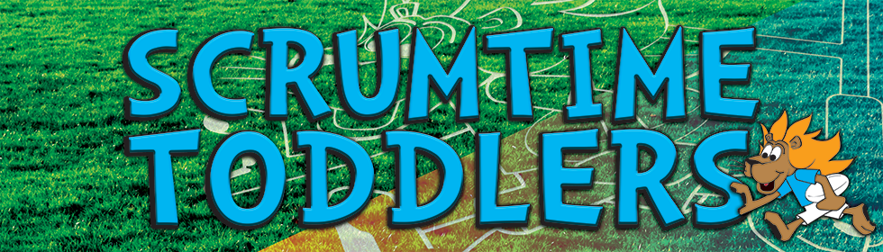 Scrum Toddlers Banner