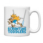Scrum Time Toddlers Mug