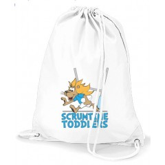 Scrum Time Toddlers Pump Bag