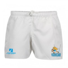Scrum Time Toddlers Rugby Shorts