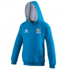 Scrum Time Toddlers Rugby Hoodie