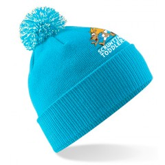 Scrumtime Toddlers Bobble Hat