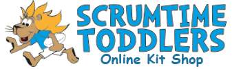 Scrum Time Toddlers